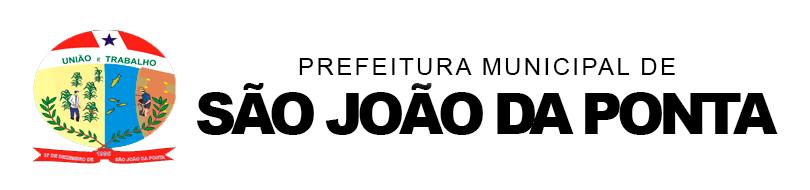 Prefeitura Municipal de São João da Ponta | Gestão 2017-2020